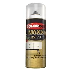 COLORGIN COVER MAXX BRANCO SUPREMO