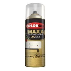 COLORGIN COVER MAXX CINZA INTENSO