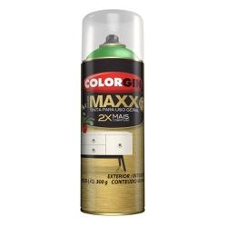 COLORGIN COVER MAXX VERDE MASTER