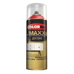COLORGIN COVER MAXX VERMELHO SUPER