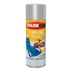 COLORGIN PLASTICOS METALICAS PRATA
