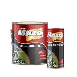 MAZA KIT TINTA EPOXI BRANCO N9 A+B 3,6L - TINTAS PALMARES