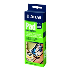 ATLAS PAD PARA PINTURA DE DECKS (REFIL)