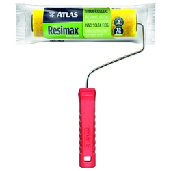 ATLAS ROLO RESIMAX 339 15CM - TINTAS PALMARES