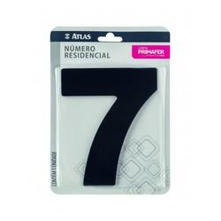 primafer número residencial 7 preto