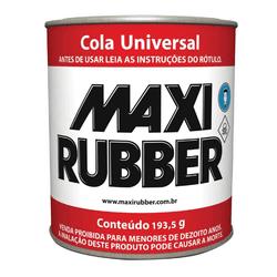 MAXI RUBBER COLA UNIVERSAL 0,225L