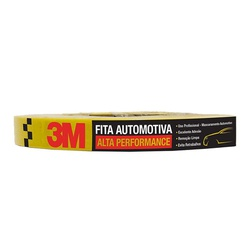 3M FITA AUTOMOTIVA ALTA PERFORMANCE 24MMx40M
