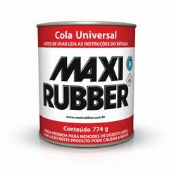 MAXI RUBBER COLA UNIVERSAL 0,9L