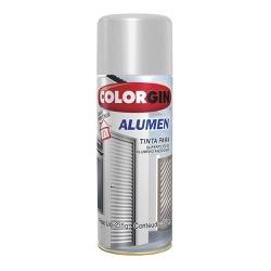 COLORGIN ALUMEN ALUMÍNIO 0,9L - TINTAS PALMARES