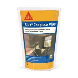 SIKA CHAPISCO PLUS 1LT