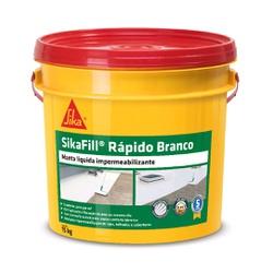 Sikafill Rápido Branco Balde 15kg
