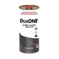 DX7000 DILUENTE PU 0,9L DUXONE