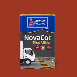 NOVACOR ULTRA PISO VERMELHO SEGURANÇA 18L