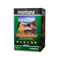 MONTANA OSMOCOLOR INCOLOR UV GLASS 18L - TINTAS PALMARES