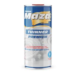 MAZA THINNER SM 137 0,9L