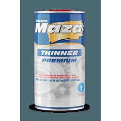 MAZA THINNER SM 116 0,45ML - TINTAS PALMARES