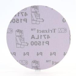 3M DISCO TRIZACT 1500 152MM - TINTAS PALMARES