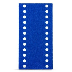 3M TIRA 321U SÉRIE BLUE 115x225MM 150