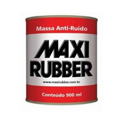 MAXI RUBBER ANTI RUÍDO 0,9L - TINTAS PALMARES