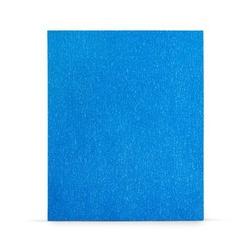 3M LIXA SECO 338U SÉRIE BLUE 600