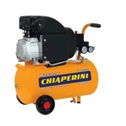 CHIAPERINI COMPRESSOR DE AR 7.6 21LL HP 127V