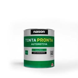 NASON LN PRETO SEMI FOSCO 3,6L