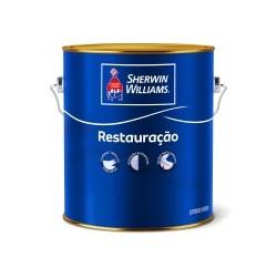 SHERWIN WILLIAMS RESTAURAÇÃO COMPLEMENTO ACRÍLICO FLEXÍVEL 3,6L