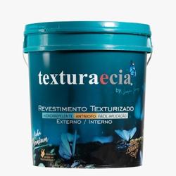 Textura e Cia Selador Acrílico Br 23kg Cinza Asfalto
