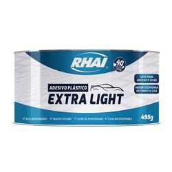 RHAI ADESIVO EXTRA LIGHT 495GR - TINTAS PALMARES