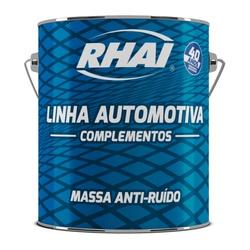 RHAI ANTI RUINDO 0,9L EVITA RUIDOS