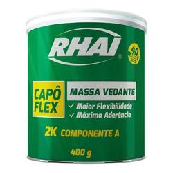 RHAI MASSA CAPÔ FLEX KPO 400GR