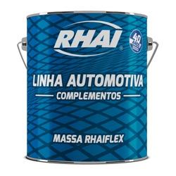 RHAI MASSA RHAIFLEX 900ML