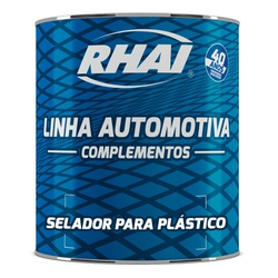 RHAI SELADORA PARA PLÁSTICO 900ML