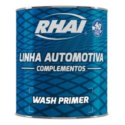 RHAI WASH PRIMER 600ML - TINTAS PALMARES