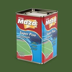 MAZA SUPER PISO PREMIUM VERDE 18L