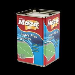 MAZA SUPER PISO PREMIUM PRETO 18L