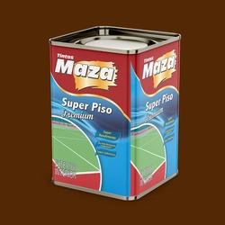 MAZA SUPER PISO PREMIUM MARROM 18L