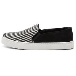 Tenis Sapatenis Feminino Top Franca Shoes Hiate Pr... - Top Franca Shoes | Calçados confortáveis em Couro