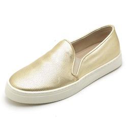 Tenis Sapatenis Feminino Top Franca Shoes Hiate Wo... - Top Franca Shoes | Calçados confortáveis em Couro