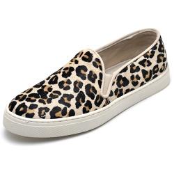 Tenis Sapatenis Feminino Top Franca Shoes Hiate Pe... - Top Franca Shoes | Calçados confortáveis em Couro