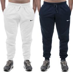 Kit 2 Calças Moletom Masculino Slim Nike Classic - Top Franca Shoes   Calçados confortáveis em Couro