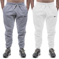 Kit 2 Calças Moletom Masculino Slim Nike Classic - Top Franca Shoes | Calçados confortáveis em Couro