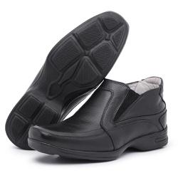 Sapato Social Conforto Anatomico Tamanhos Grandes ... - Top Franca Shoes | Calçados confortáveis em Couro