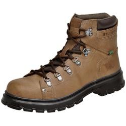 Bota Coturno Adventure Azimute Brasil Caki - Top Franca Shoes | Calçados confortáveis em Couro