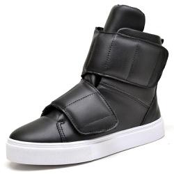 Tênis Botinha Feminina Treino Academia Fitness Dan... - Top Franca Shoes | Calçados confortáveis em Couro