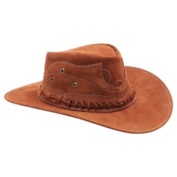 Chapéu Cowboy Rodeio Masculino E Feminino Whisky - Top Franca Shoes | Calçados confortáveis em Couro