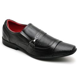 Sapato Social Masculino - Top Franca Shoes | Calçados confortáveis em Couro