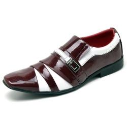 Sapato Social Masculino Top Franca Shoes Verniz Ve... - Top Franca Shoes | Calçados confortáveis em Couro