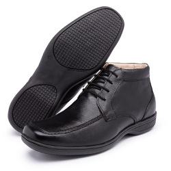 Sapato Social Conforto Anatomico Top Franca Shoes ... - Top Franca Shoes | Calçados confortáveis em Couro