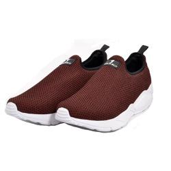Tênis Esporte Fitnes Top Franca Shoes Vermelho - Top Franca Shoes | Calçados confortáveis em Couro